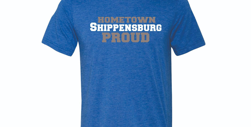 Hometown Proud T-Shirt