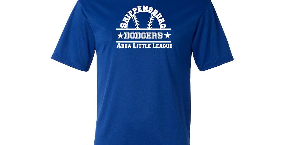 Dodgers Performance T-Shirt