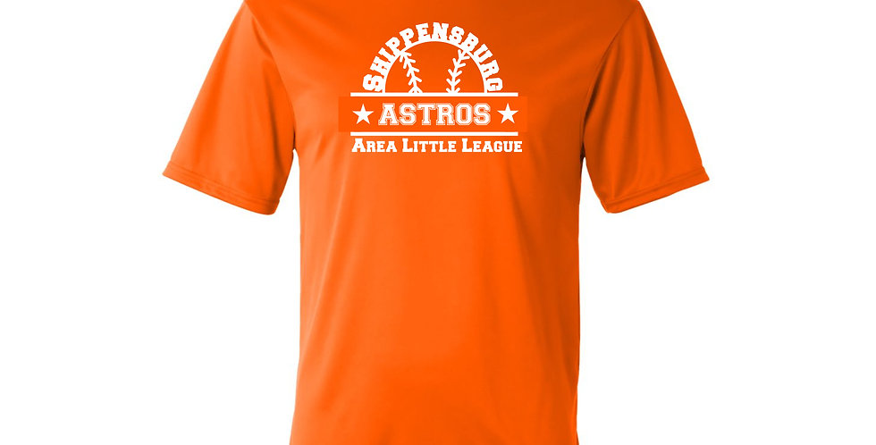 Astros Performance T-Shirt