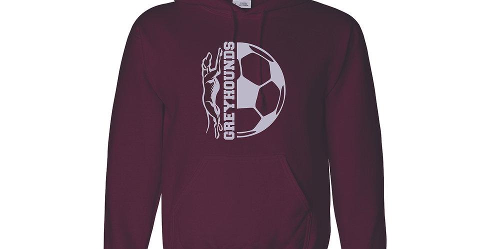 Ship Soccer Sweatshirt