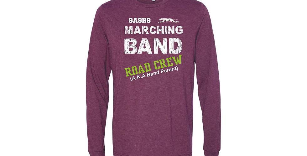 Parent Gear Road Crew Long Sleeve T-shirt