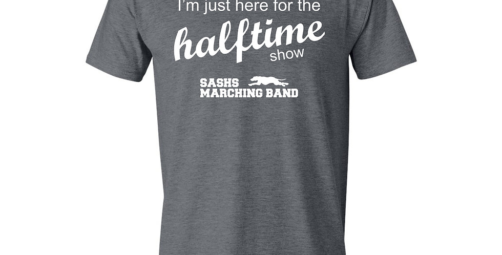 Parent Gear Halftime T-Shirt