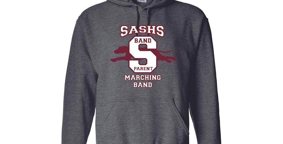 "Parent Gear SASHS ""S"" Hoodie"