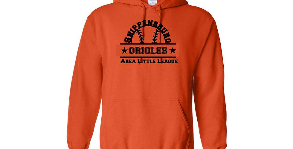 Orioles Sweatshirt