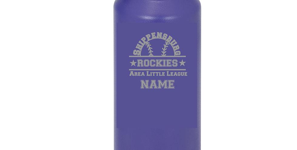 Rockies 32oz. Water Bottle