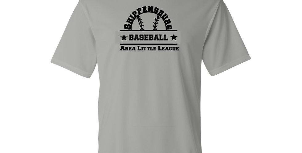 SALL Performance T-Shirt