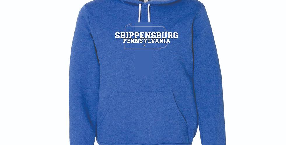 Shippensburg Hoodie