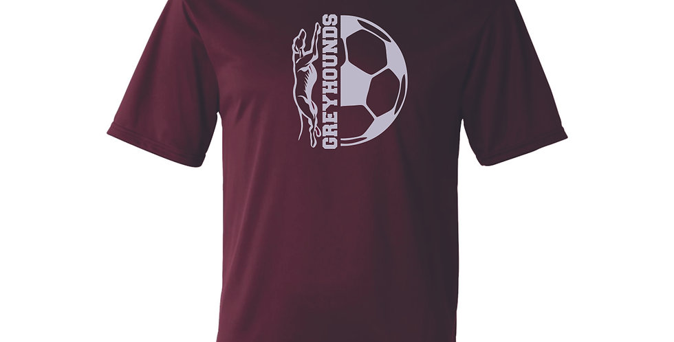 Ship Soccer Performance T-Shirt