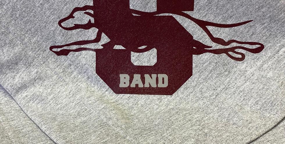 SASHS Band Stadium Blanket