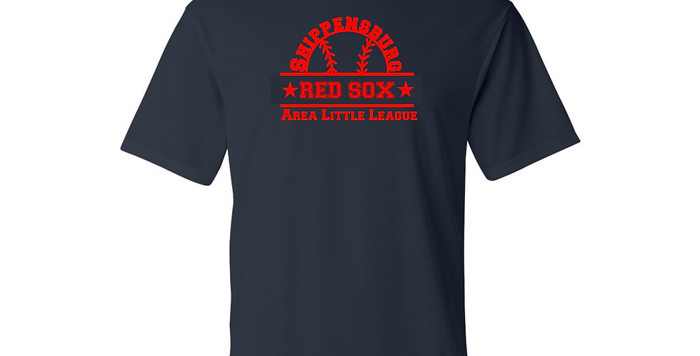 Red Sox Performance T-Shirt