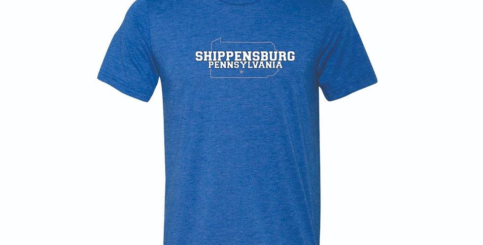 Shippensburg T-Shirt