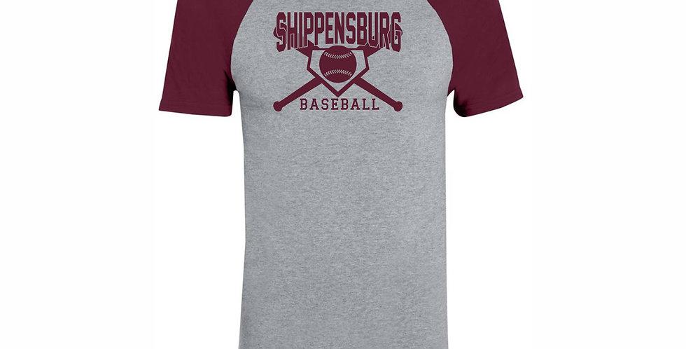 Ship Suburban T-Shirt