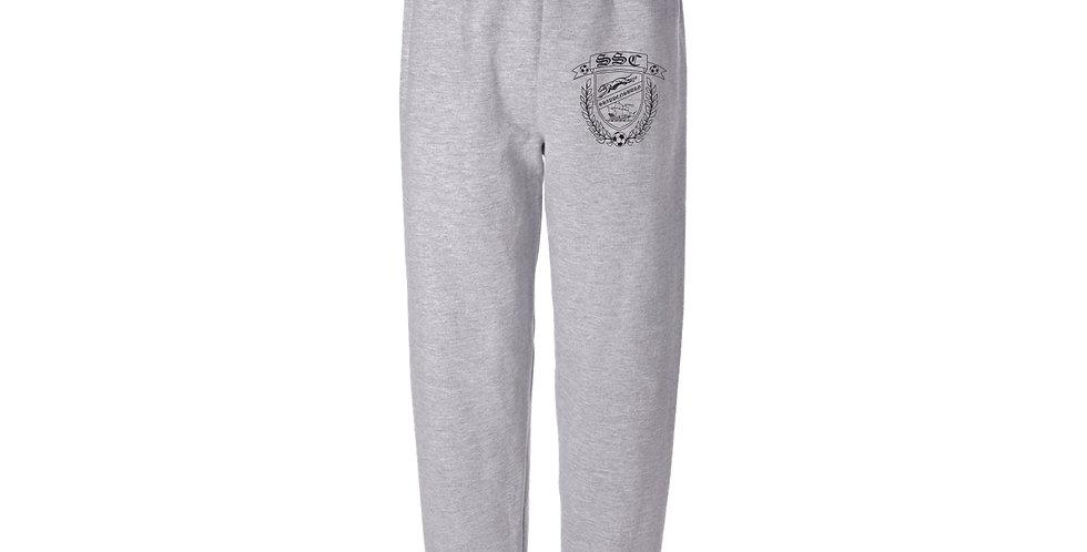 SSC Cuffed Sweatpants