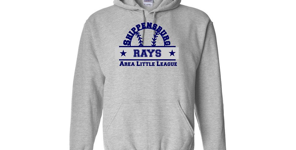 Rays Sweatshirt