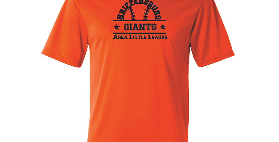 Giants Performance T-Shirt