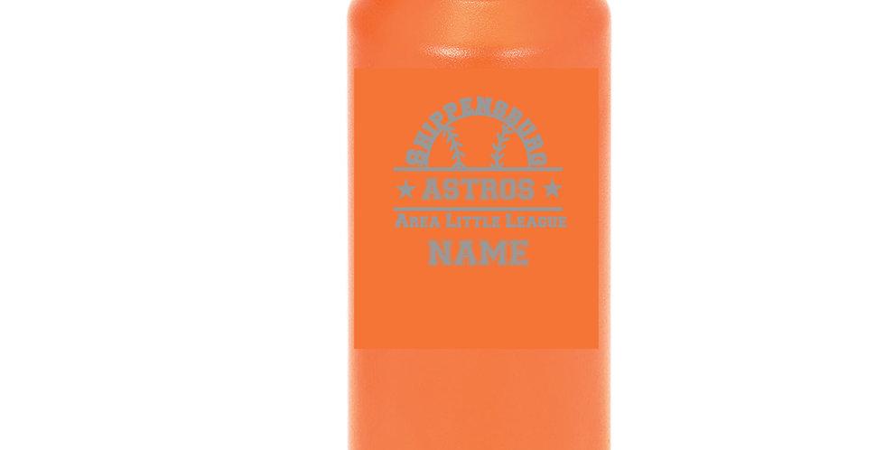Orioles 32oz. Water Bottle