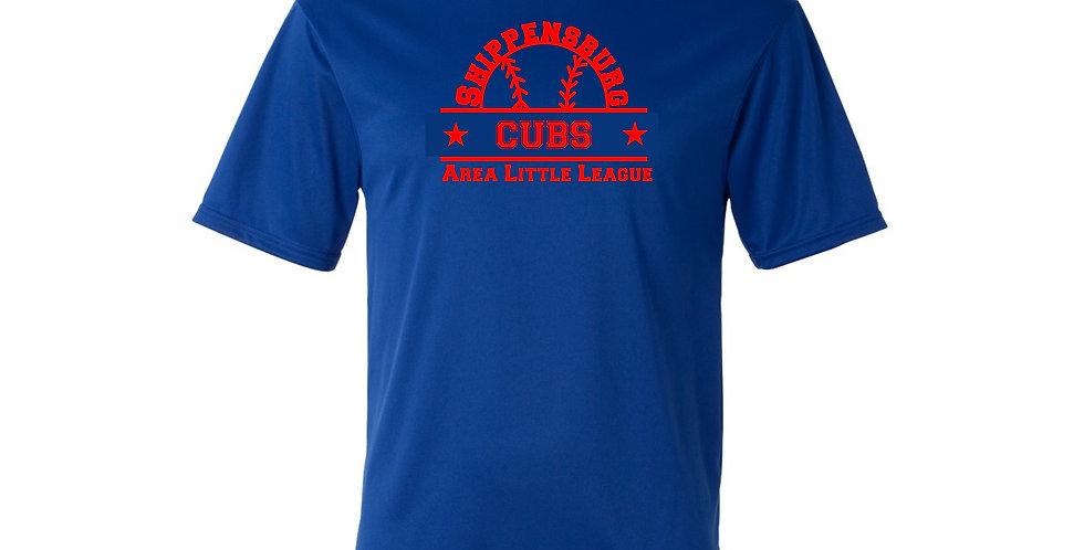 Cubs Performance T-Shirt