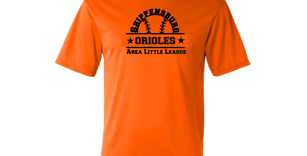 Orioles Performance T-Shirt