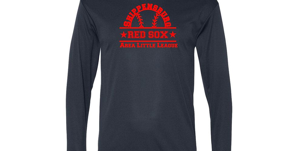 Red Sox Performance Long Sleeve T-Shirt