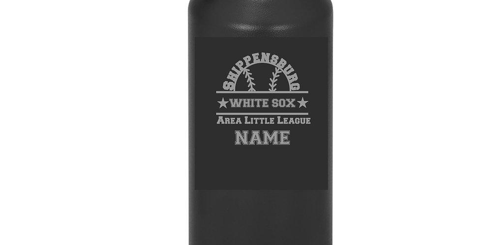 White Sox 32oz. Water Bottle