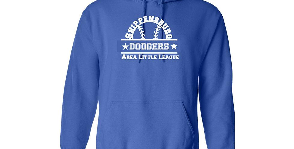 Dodgers Sweatshirt