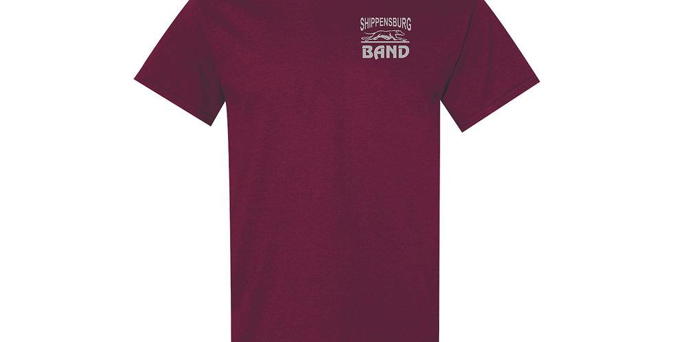 SASHS Band T-Shirt