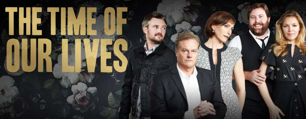 ABC 'The Time of Our Lives'