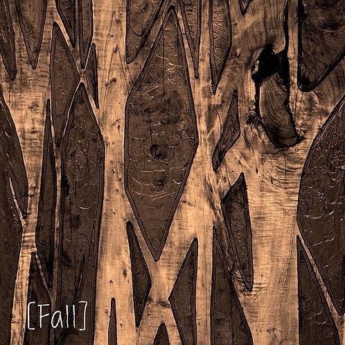 [Fall] CD 8 track album 2016