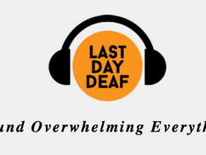 Q + A with Last Day Deaf (Europe)