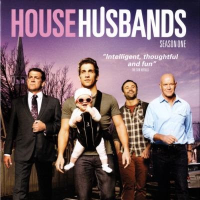 House Husbands Series 2