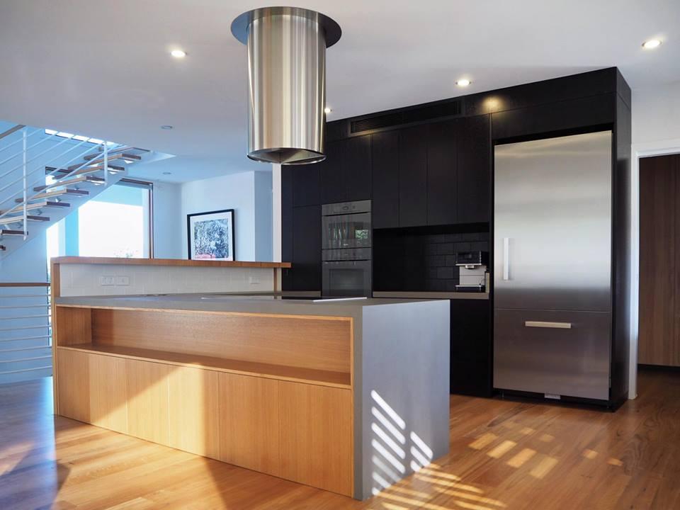 Lennox Head NSW. New Build Interior Design
