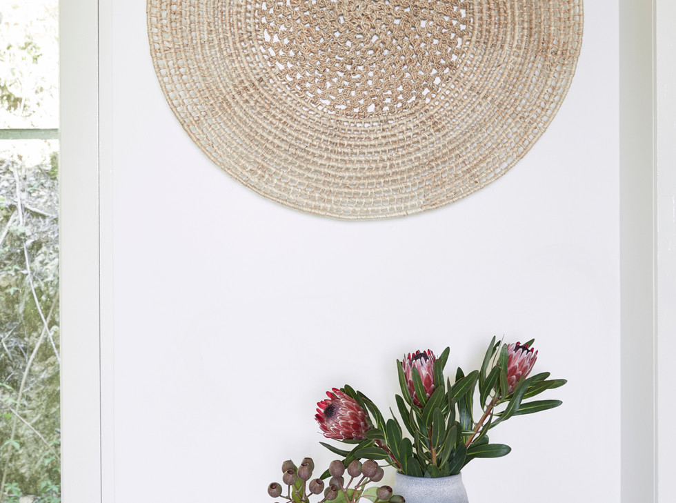 Watermark Wategos Boutique Accomodation Interior Design & Decoration