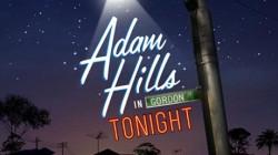 Abc Adam Hills In Gordon Street Tonight