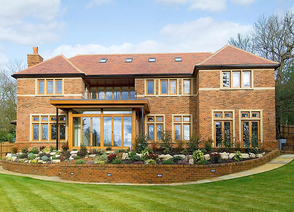 PFG Design, Architects & Designers, Rickmansworth