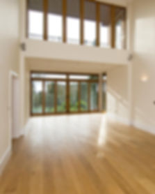 PFG Design, Architects & Designers, Rickmansworth, Tall Trees, a large, detached house