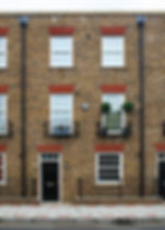 PFG Design, Architects & Designers, Rickmansworth, London Town House