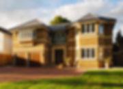 PFG Design, Architects & Designers, Rickmansworth, unique, large detached house