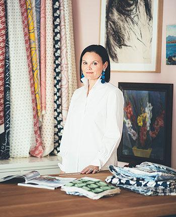 Anna Spiro