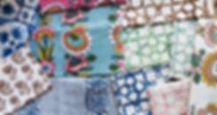Anna Spiro Textiles