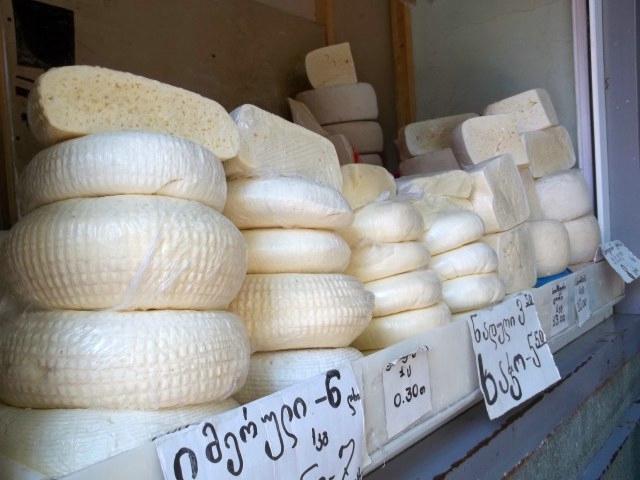 Рынок сыр