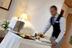 room servis