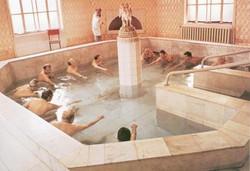 Ванны Цхалтубо