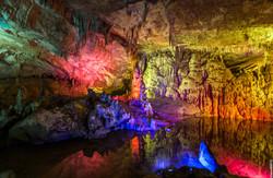 Пещера-Прометея