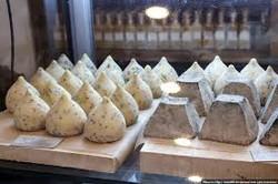 Рынок с эксклюз. сырами
