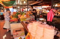 Рынок в Кутаиси