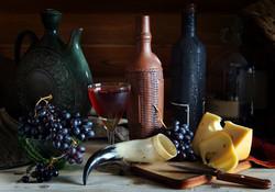Рынок вино