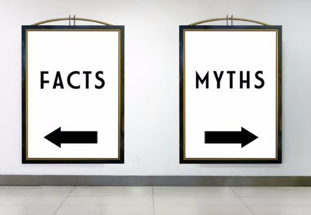 Myths About Marriage and Family Therapy