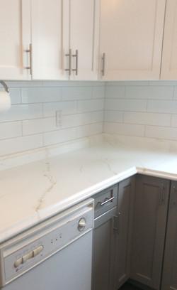 1960's Kitchen/Bathroom update