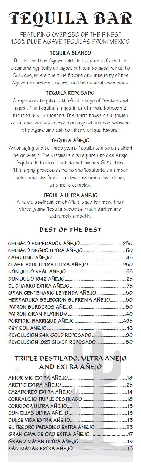 Tequila Bar1