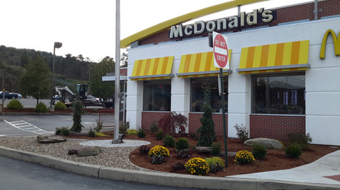McDonalds 309